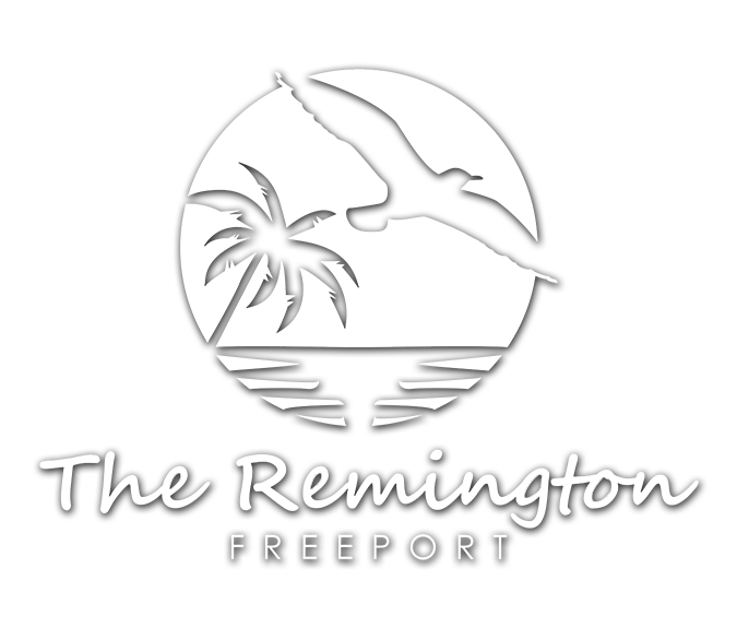 The Remington Apartments logo